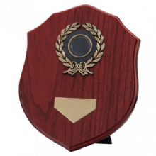 Meath Mahogany Plaque